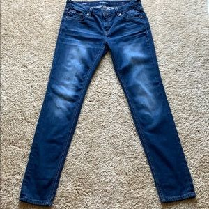 Vigoss skinny denim jeans